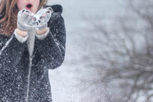 Zimna pogoda i jej wpływ na zdrowie