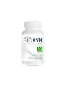 Bioxyn– opinie – cena - ulotka - producent - ceneo